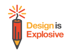 Design is explosive. #DesignForACause // #SpreadTheHappiness This #Diwali2014 via @CafeMusArt