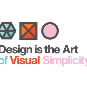 Design is the art of visual simplicity. #DesignForACause // #SpreadTheHappiness This #Diwali2014 via @CafeMusArt