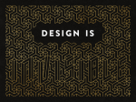 Design is invincible. #DesignForACause // #SpreadTheHappiness This #Diwali2014 via @CafeMusArt